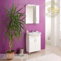 Мебель для ванной Акватон Онда