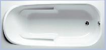 Ванна Riho Columbia 160 x 75 без гидромассажа