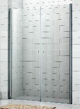Душевая дверь Cezares Eco B-2