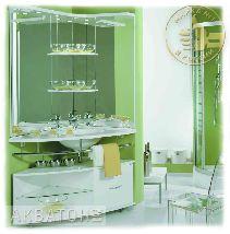 Мебель для ванной Акватон Корнер