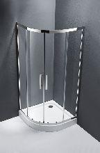 Душевой уголок Cezares Lucido R-2