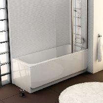 Гидромассажная ванна Ravak Chrome 150 x 70
