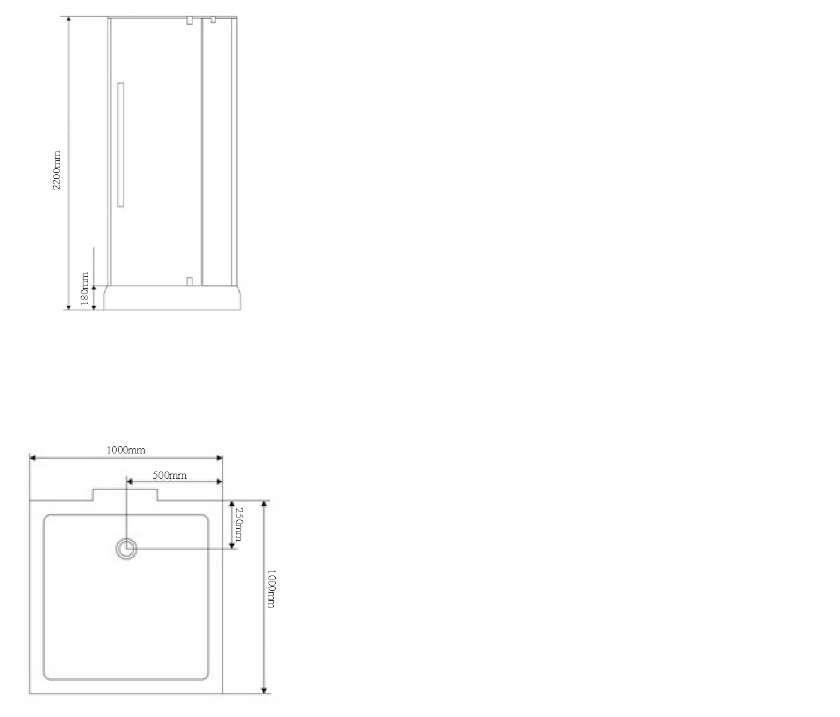 Аксессуары(полки,сиденье).  Титановая центральная панель.  Подсветка.  Верхний душ.  Стекло двери 6 мм...